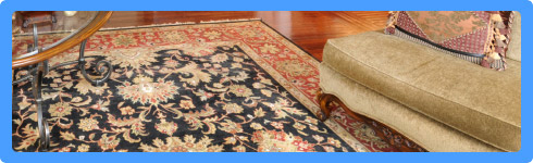 San Mateo Rug Cleaning