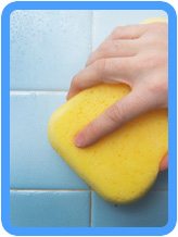 Tile and Grout Cleaning San Mateo